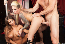 Madison Ivy Christy Mack Hardcore - pics 14