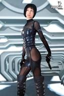 Angela Alice Resident Evil Nude - pics 01