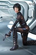 Angela Alice Resident Evil Nude - pics 02