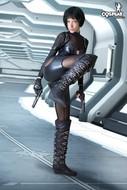Angela Alice Resident Evil Nude - pics 03