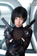 Angela Alice Resident Evil Nude - pics 04