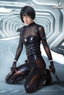 Angela Alice Resident Evil Nude - pics 05