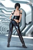 Angela Alice Resident Evil Nude - pics 08