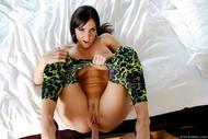 Gorgeous Milf Fucking Spandex - pics 04