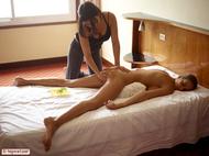 Silvie Delux Fisting Massage Sex - pics 00