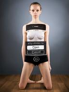 Sexy Web Nudes Pics Collection - pics 01