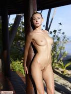 Hot Nude Coxy Samui Thailand - pics 02
