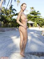 Hot Nude Coxy Samui Thailand - pics 04