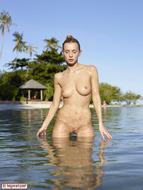 Hot Nude Coxy Samui Thailand - pics 11