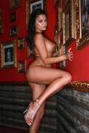 Long legged Angel Sasha Arnold - pics 07