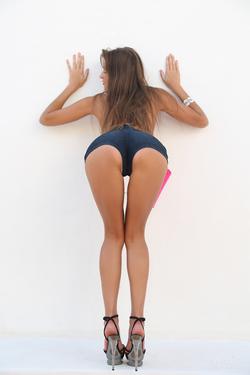 Maria Ryabushkina Horny Little Slut - pics 12