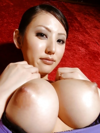 Big Boobed Asian Girl Stockings
