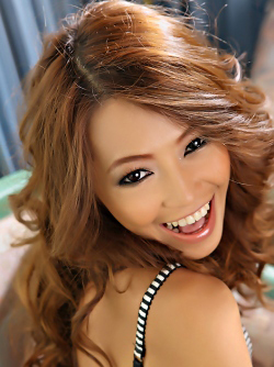 Sweet Asian Kitty Strips for You
