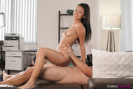 Josie Jagger Casting Couch Fuck - pics 14