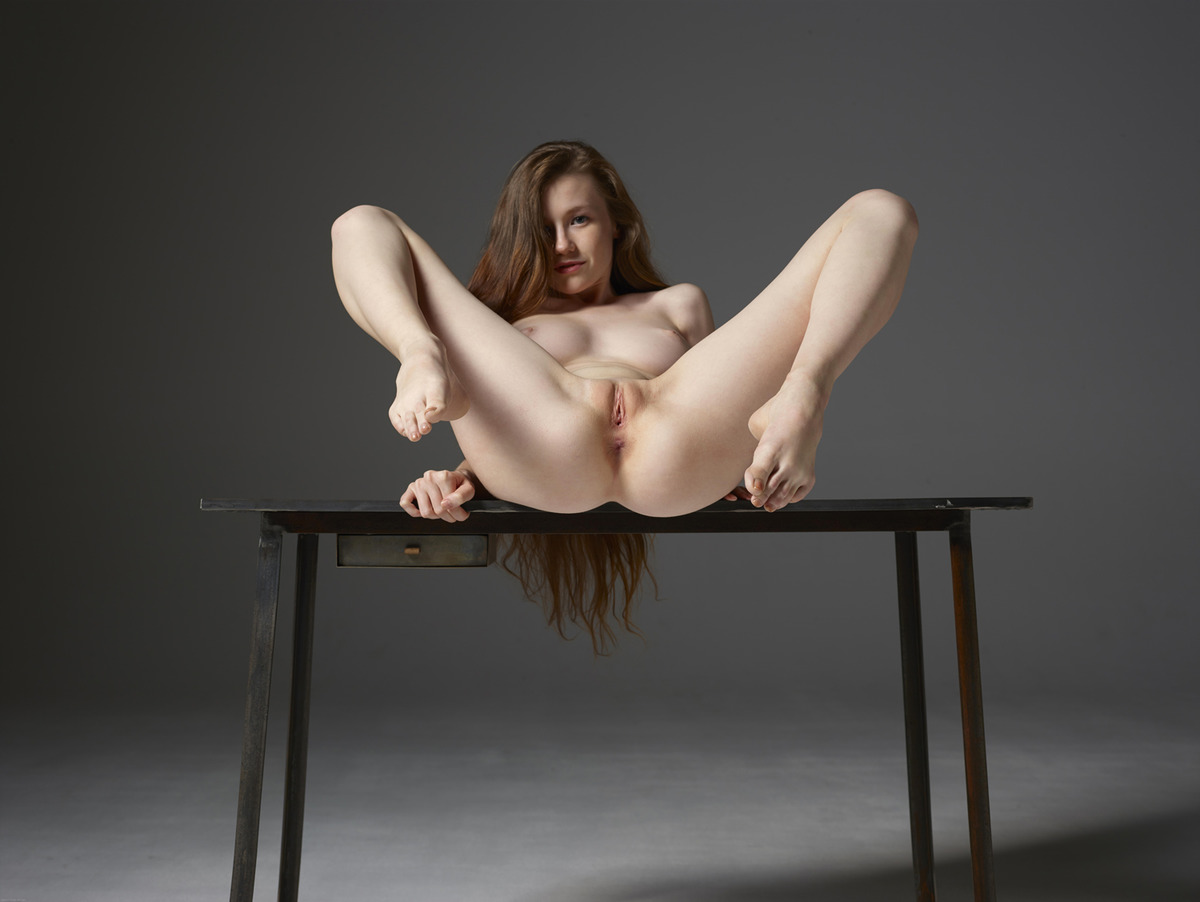 Sexy Emily Bloom Table Fantasy - picture 05