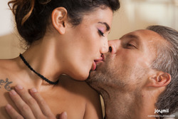 Lutro and Penelope Cum - Fresh Love - pics 16