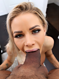 Dirty Little Secret - Pornstar Jessa Rhodes Amazing POV Fucking